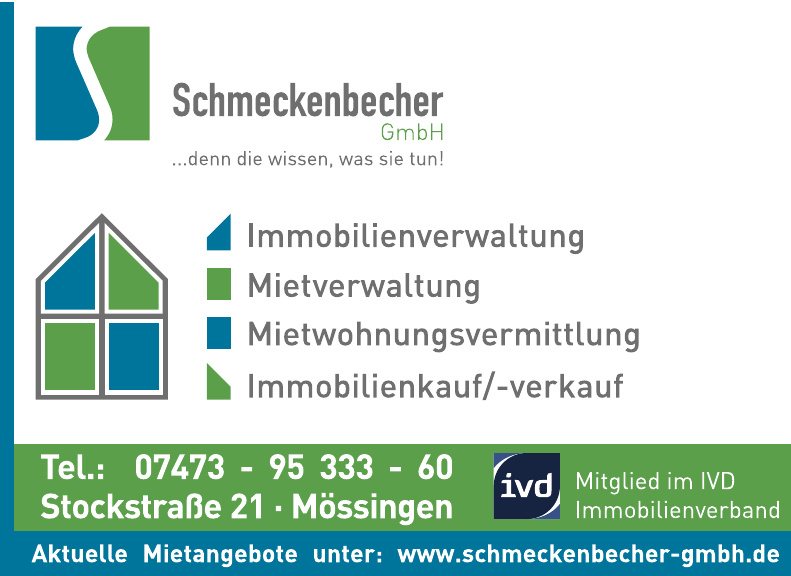 Schmeckenbecher GmbH