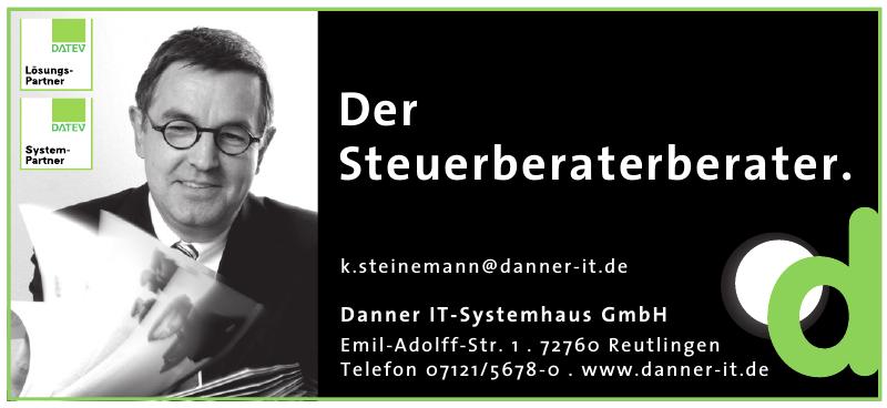 Danner IT-Systemhaus GmbH