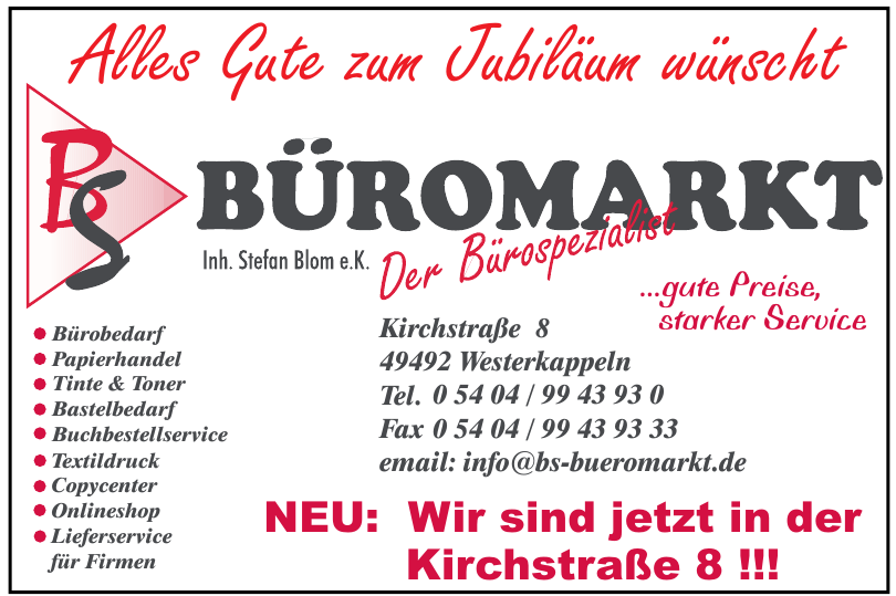 BS Büromarkt