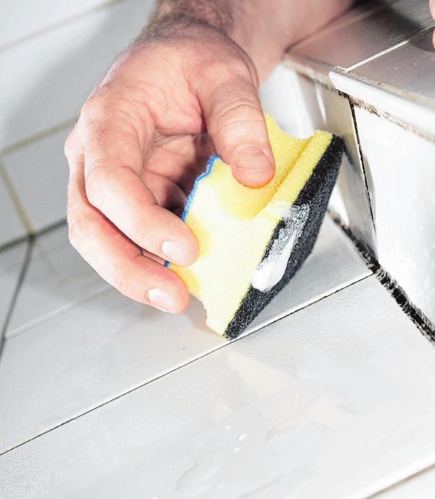 Genügend Stauraum ist bei einer Wohnküche unerlässlich, um Ordnung halten zu können. Foto: © AMK