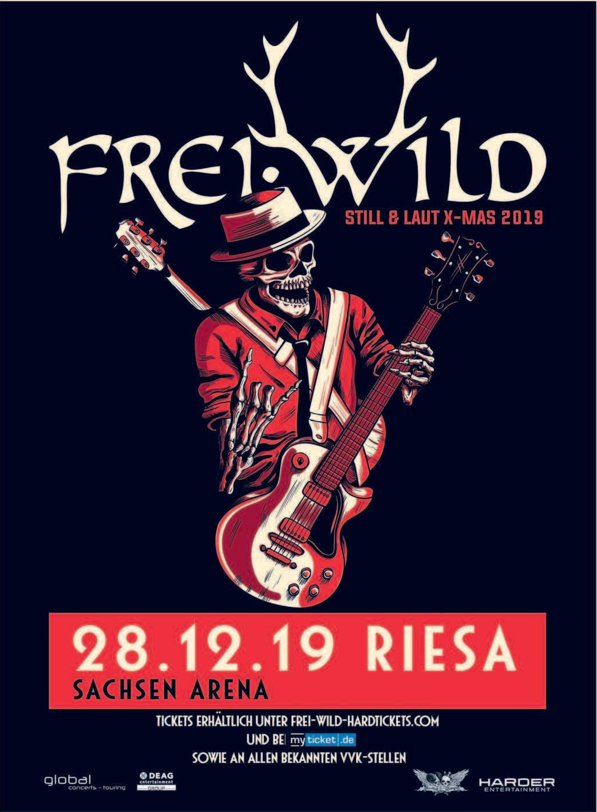 Frei.Wild 2019