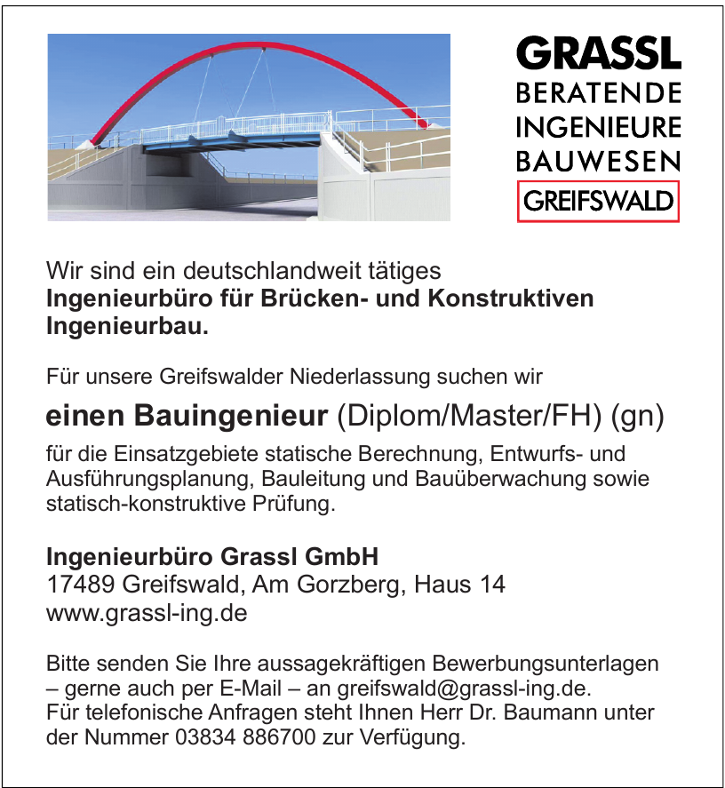 Ingenieurbüro Grassl GmbH