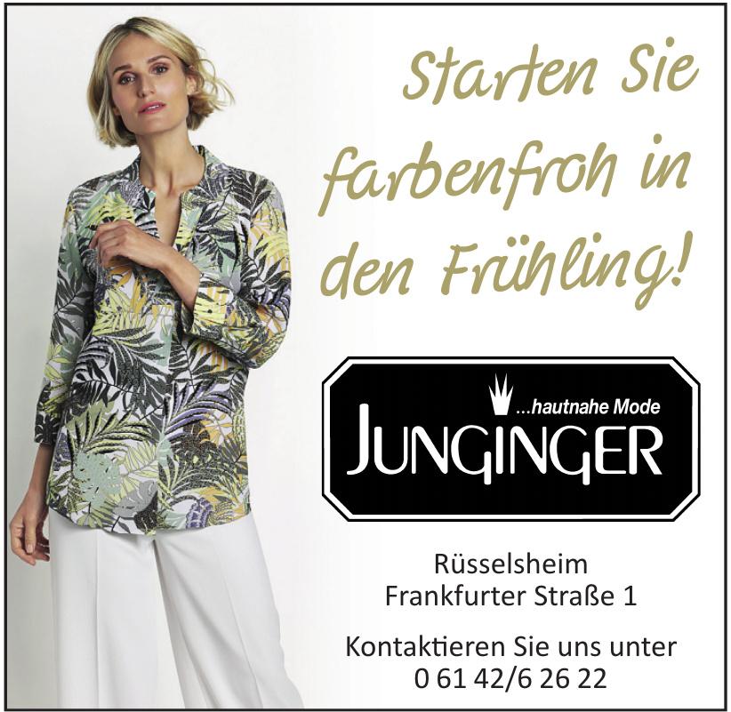 Junginger