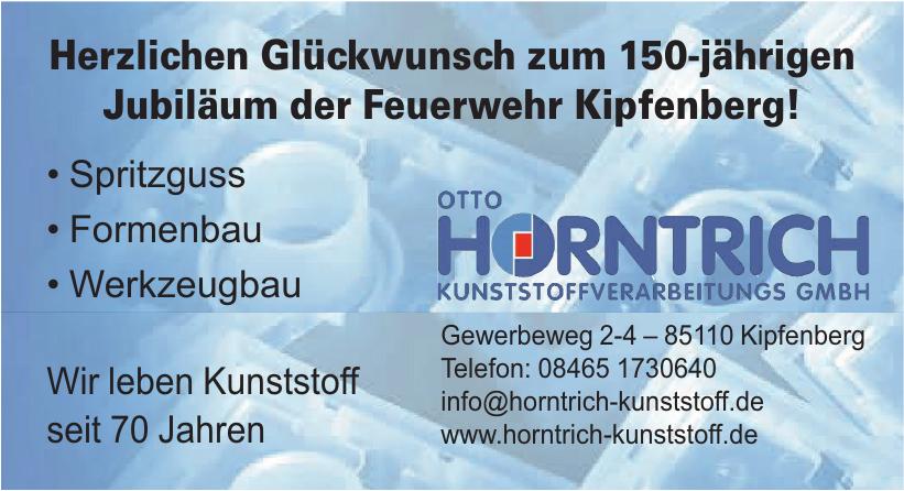 Otto Horntrich Kunststoffverarbeitungs GmbH