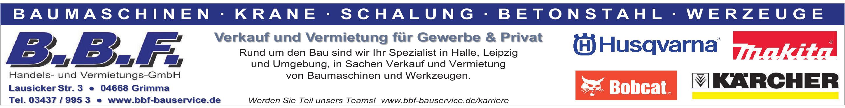 B.B.F GmbH