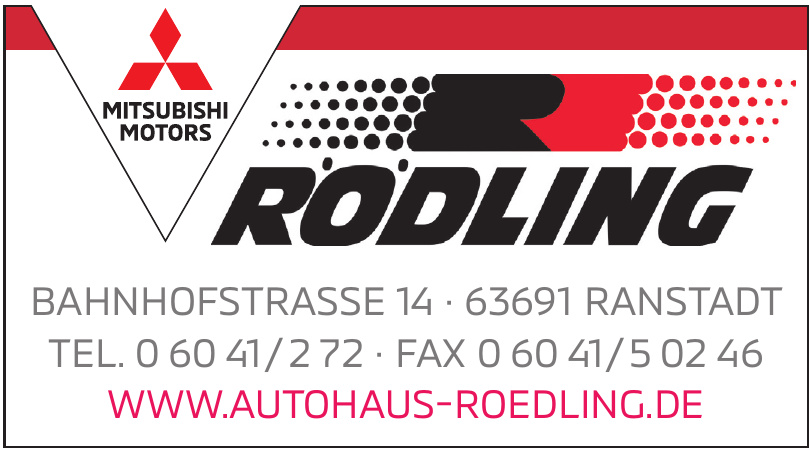 Auto-Rödling GmbH