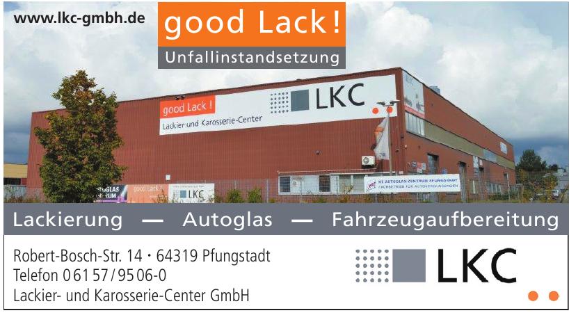 Lackier- und Karosserie-Center GmbH
