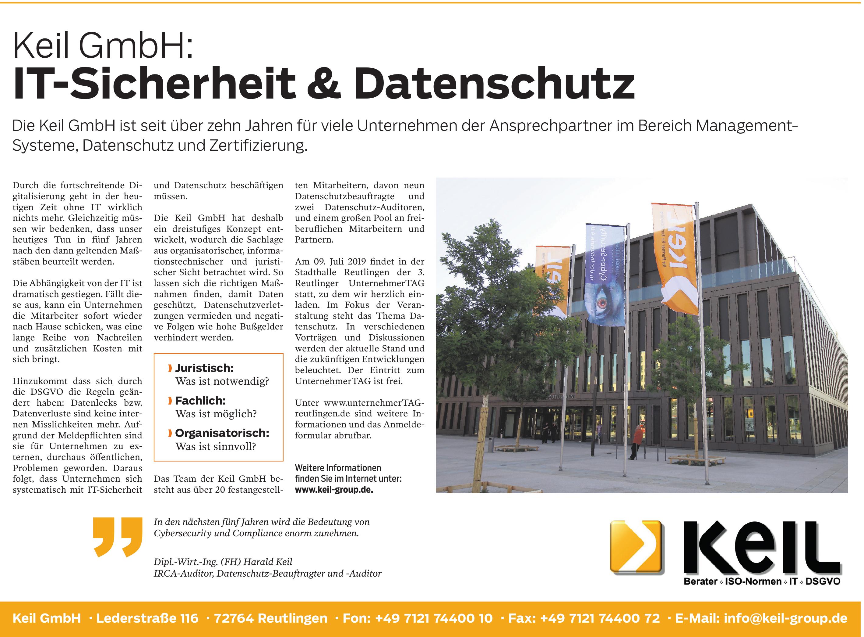 Keil GmbH