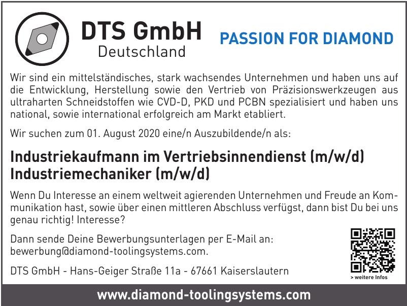 DTS GmbH