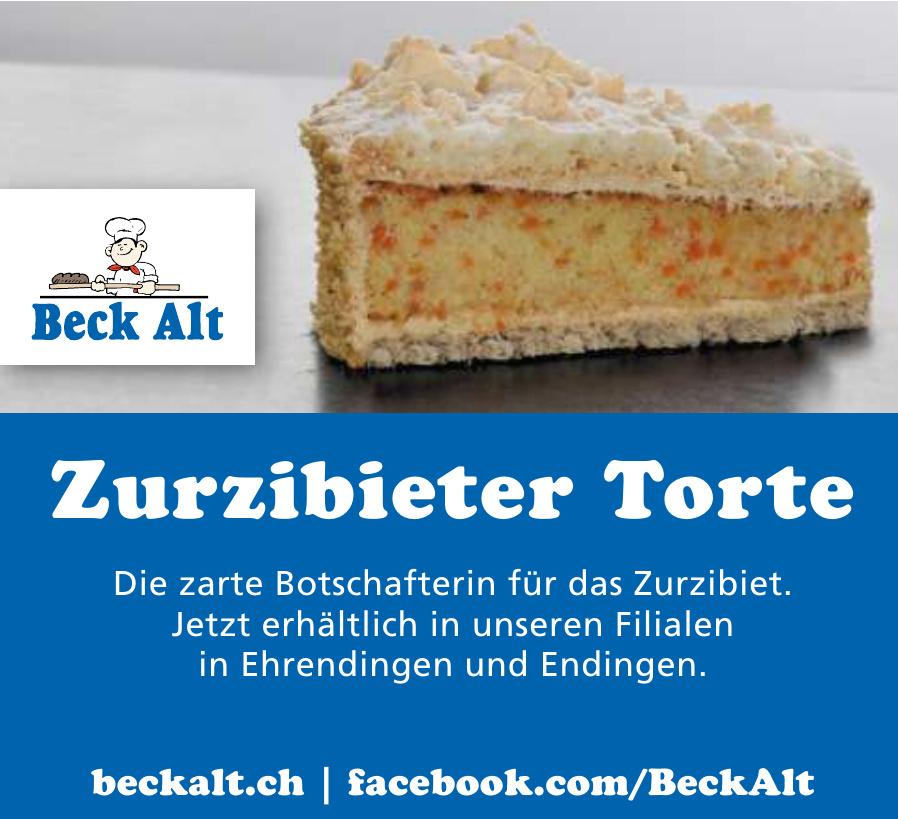 Beck Alt