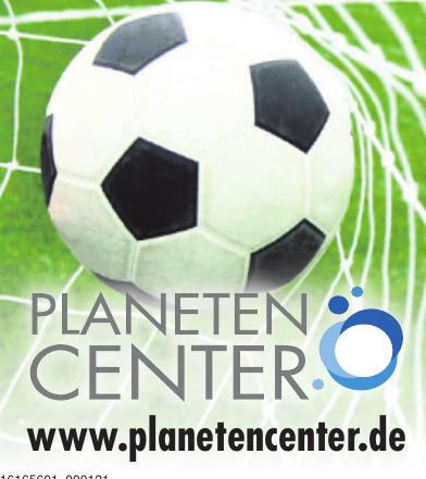 Planetencenter