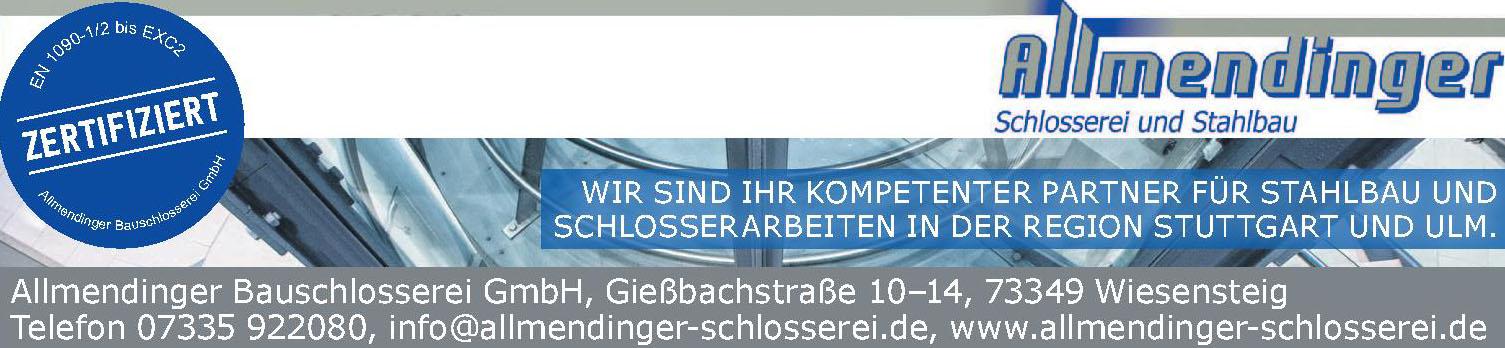 Allmendinger Bauschlosserei GmbH
