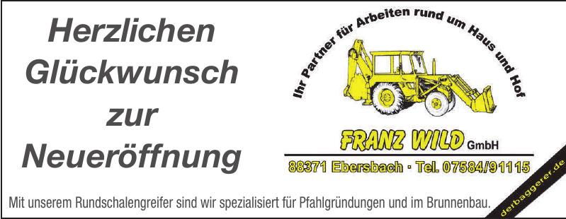 Franz Wild GmbH