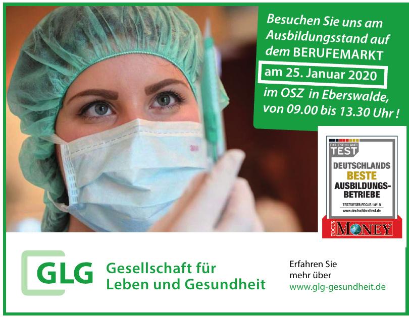 GLG Gesundheit