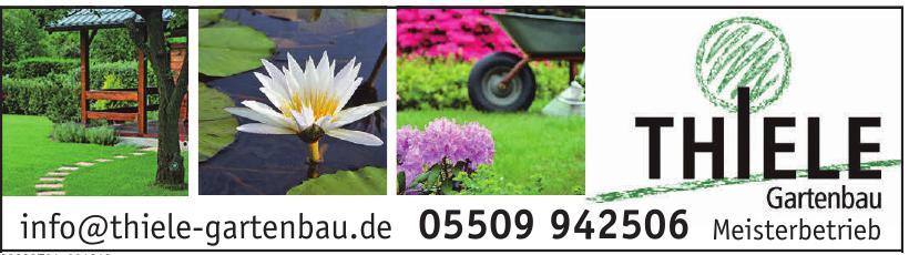 Thiele Gartenbau
