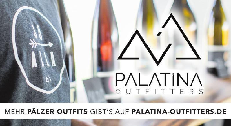 Palatina Outfitters