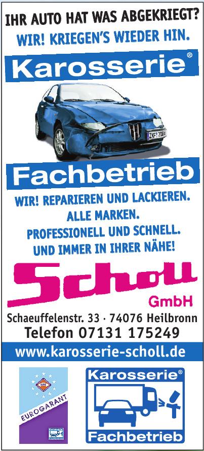 Scholl GmbH