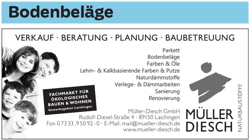 Müller Diesch GmbH