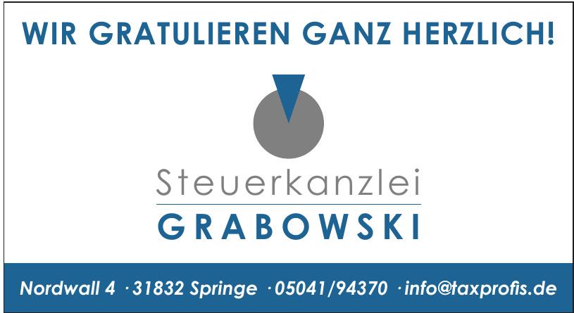 Steuerkanzlei Grabowski