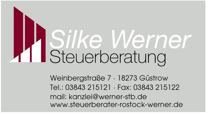 Silke Werner Steuerberatung