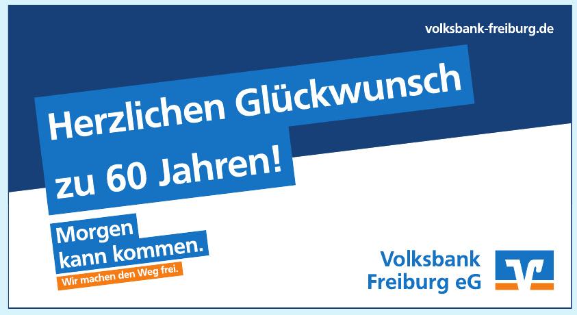 Volksbank Freiburg eG