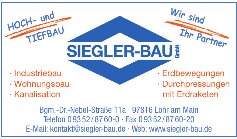 Siegler-Bau GmbH