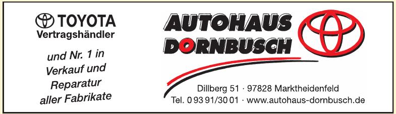 Autohaus Dornbusch