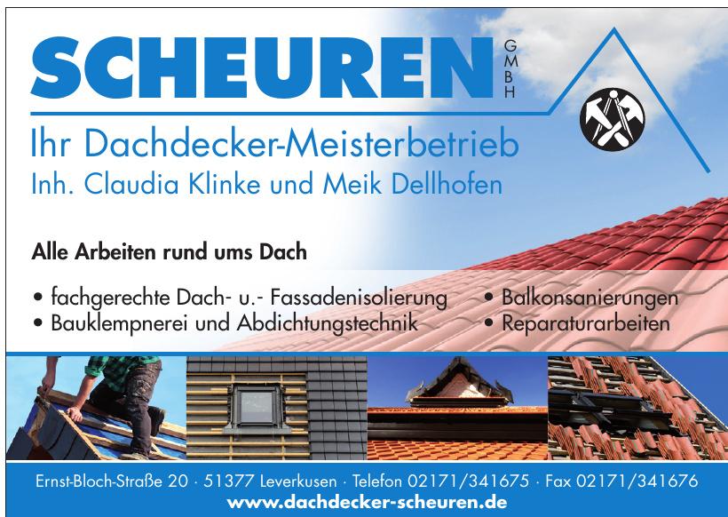 Scheuren GmbH