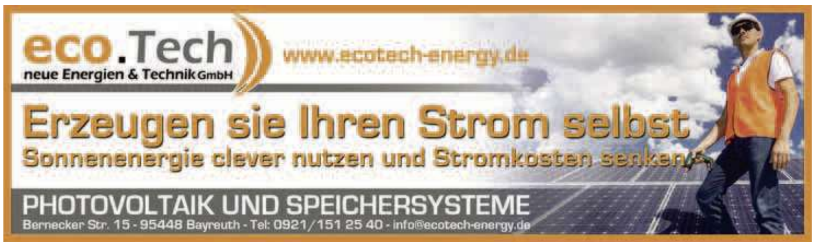 eco.Tech neue Energien & Technik GmbH