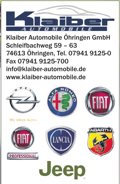laiber Automobile Öhringen GmbH