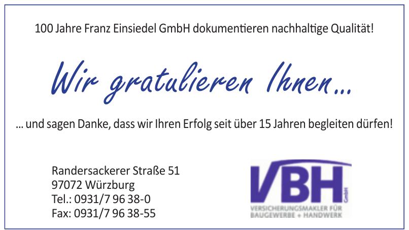 VBH GmbH