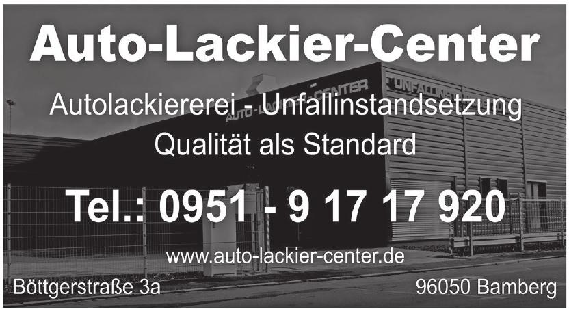 Auto-Lackier-Center