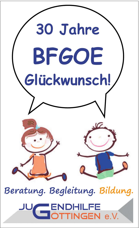 Jugendhilfe Göttingen e.V.