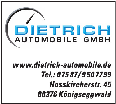 Dietrich Automobile GmbH