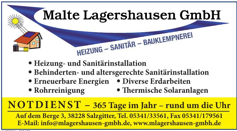 Malte Lagershausen GmbH