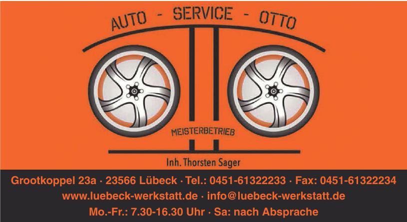 Auto - Service - Otto