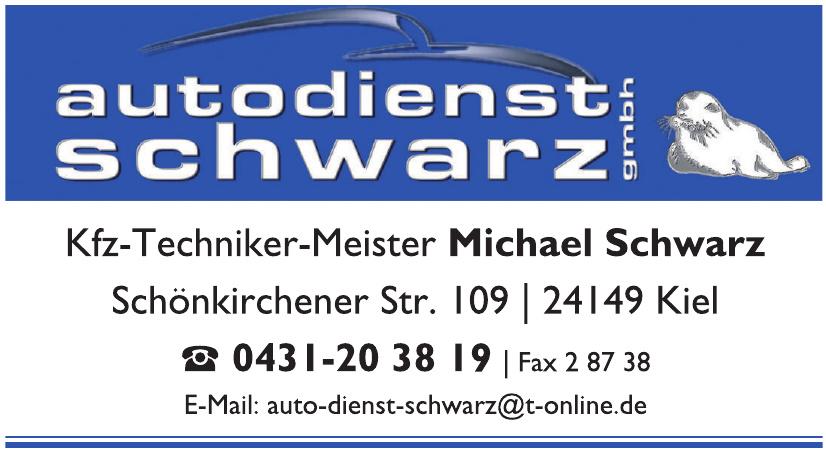 Autodienst Schwarz GmbH