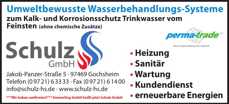 Schulz GmbH