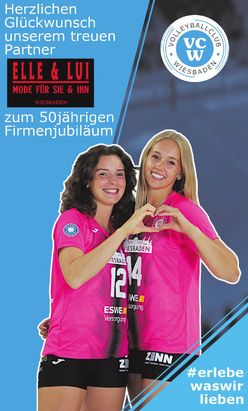 Volleyballclub Wiesbaden