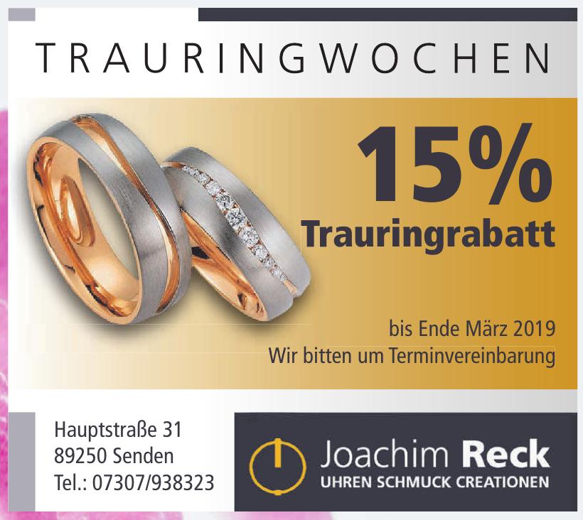 Joachim Reck
