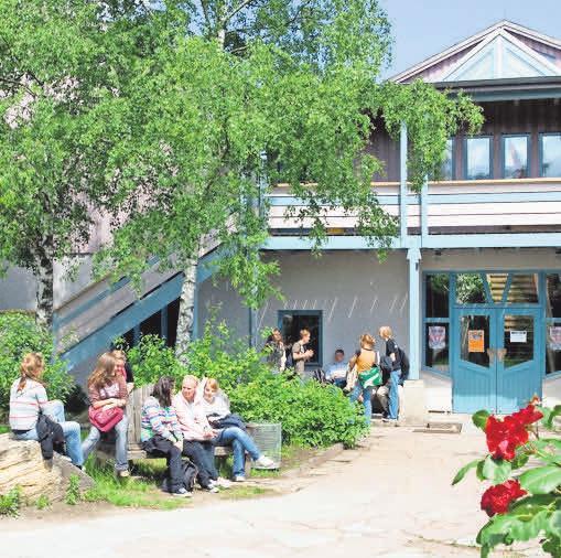Die Freie Waldorfschule Bothfeld setzt auf die Stärken der Kinder und ermutigt die eigenen Fähigkeiten und Begabungen zu entfalten.