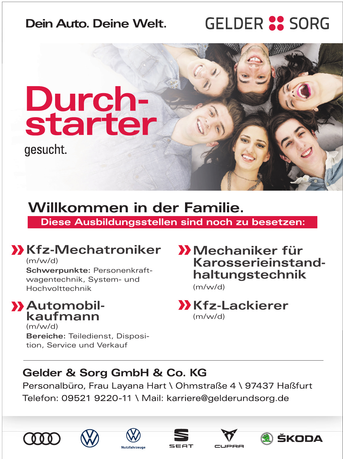 Gelder & Sorg GmbH & Co. KG
