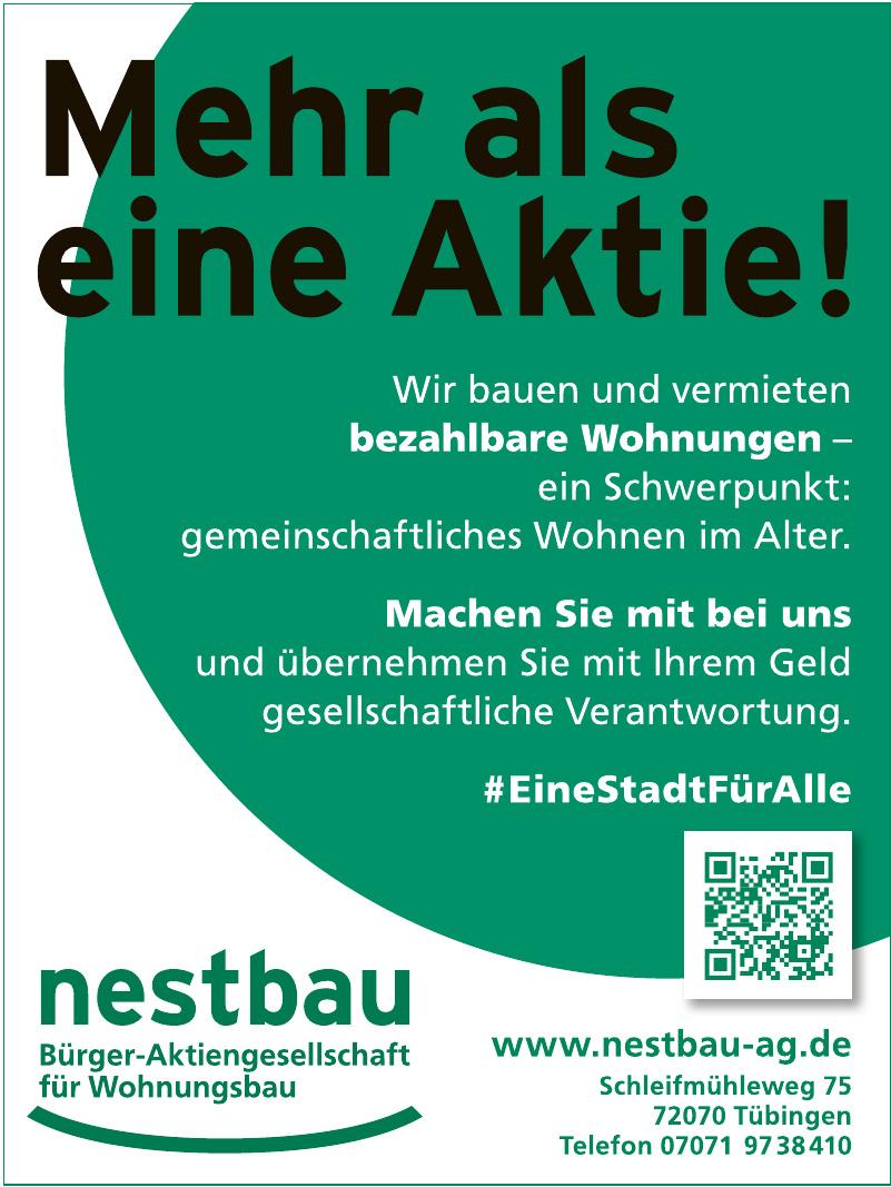 nestbau AG