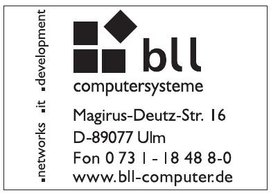 bll computersysteme