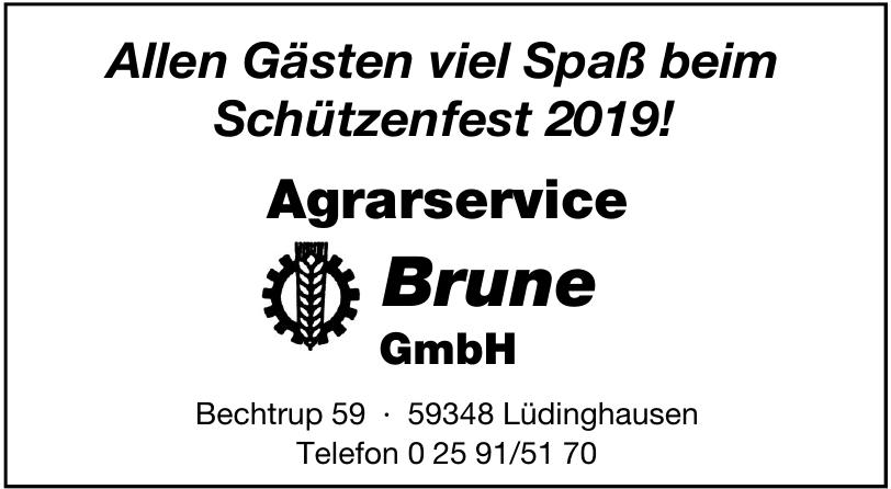 Agrarservice Brune GmbH