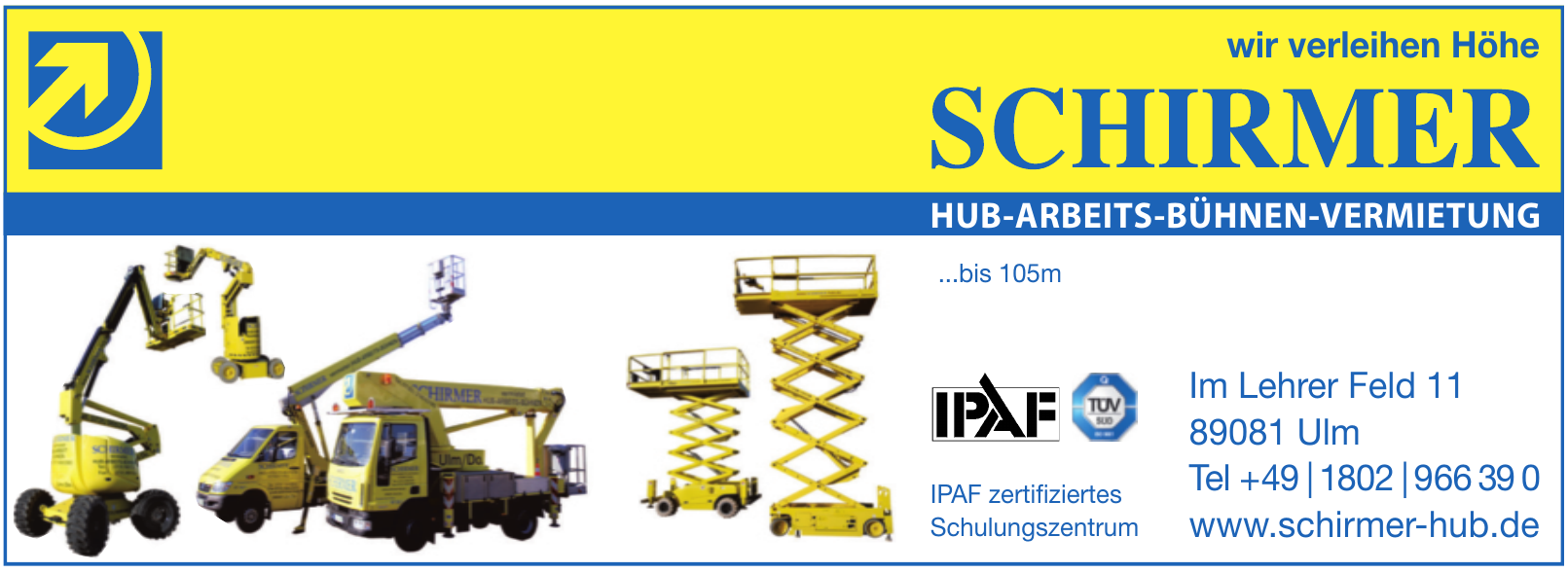 Schirmer GmbH & Co. KG