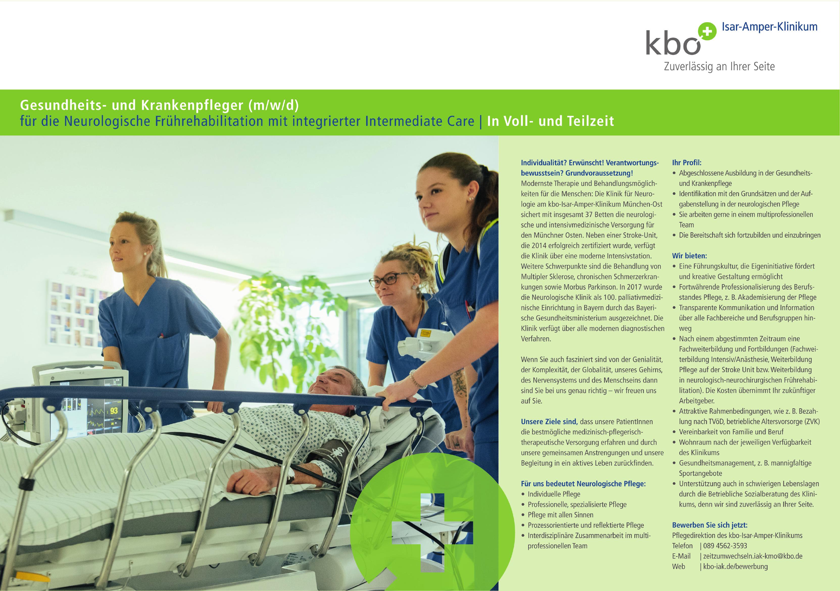 kbo-Isar-Amper-Klinikum