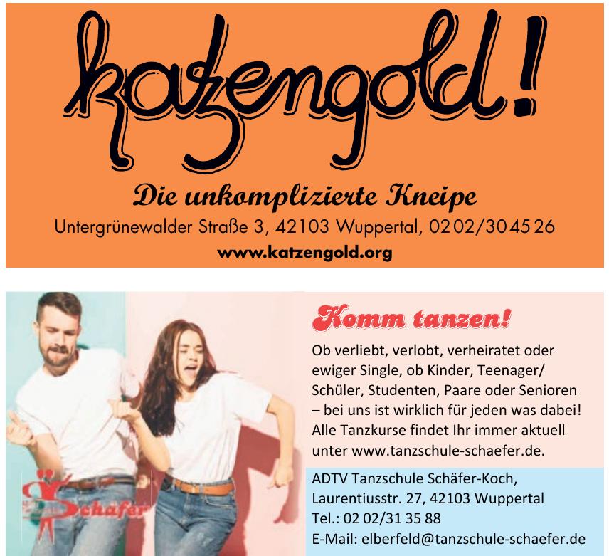 ADTV Tanzschule Schäfer-Koch