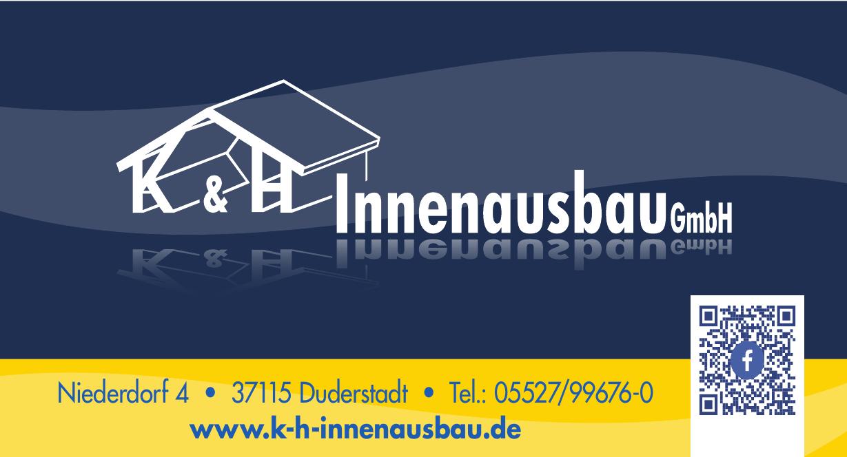 K&H Innenausbau GmbH