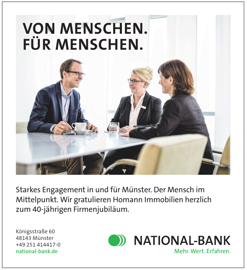National-Bank AG